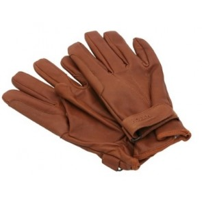 Handschoen Leather