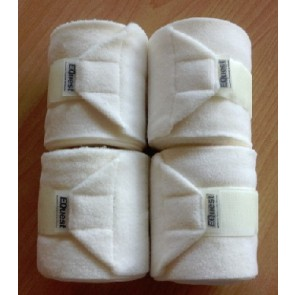 Alpha fleece bandages