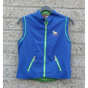 Bodywarmer 4-ever Horses