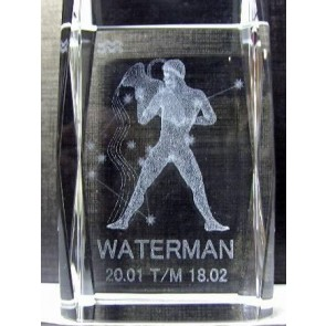 Crystal Waterman