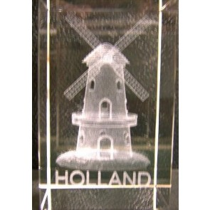 Crystal Molen Holland