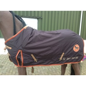 Outdoordeken 4-ever Horse