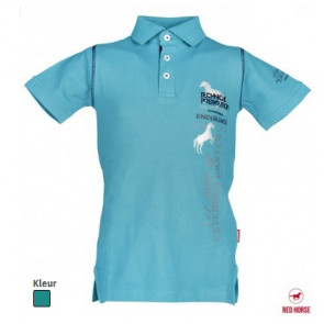 Poloshirt California