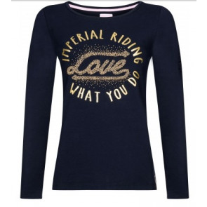 T-shirt Winter Love